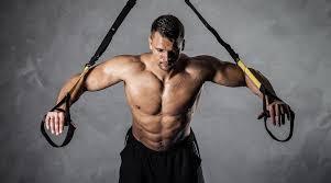 muscular pe masura