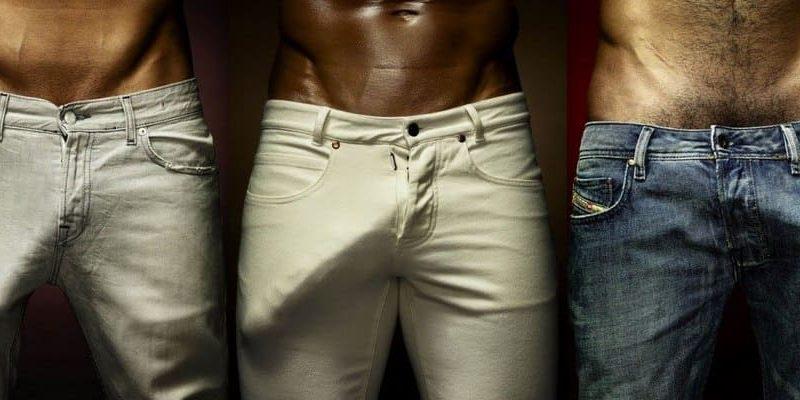 cât timp crește penisul la bărbați