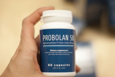 pilule Probolan 50 cum funcționează, comentarii, farmacie, preț