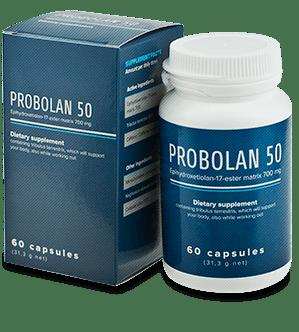 tablete Probolan 50 opinii, ingrediente, producător, magazin