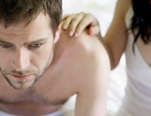 Disfunctie erectila. Ce să facem dacă avem probleme erectie. Cum să lupți împotriva disfunctii sexuale